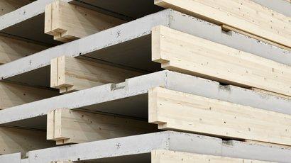 Le bois se fait rare: hausse des prix, allongement des délais de livraison