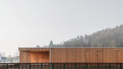 Prix du maître d'ouvrage pour KITA en construction modulaire bois