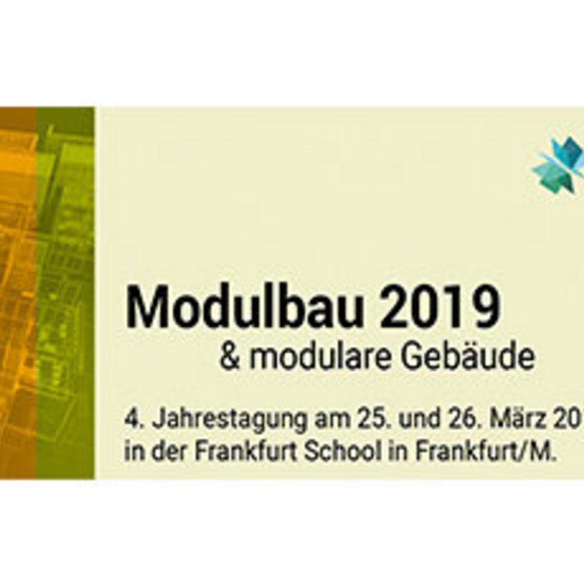 SCHULBAU Salon & Messe 2019