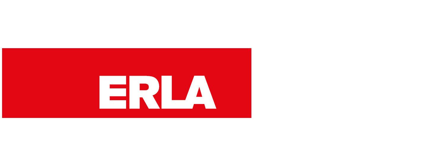 ERLA Immobilien AG Logo