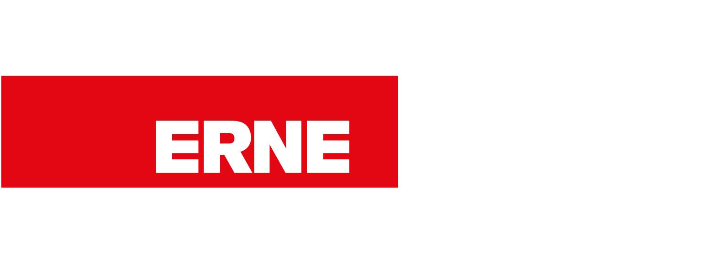 ERNE AG Bauunternehmung Logo